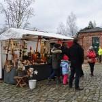 Marktstand KeramikWerkstatt